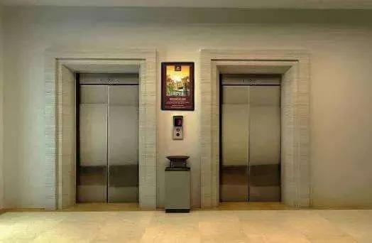 电梯打扫的一些注意细节