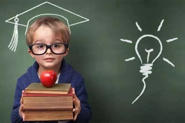 五个让孩子收益终身的教育方法